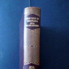 Libros de segunda mano: JOYA, GUIA DE PECADORES, AGUILAR. Lote 74992303