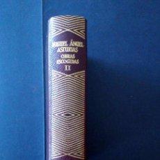 Libros de segunda mano: JOYA, ASTURIAS II, AGUILAR. Lote 74992971