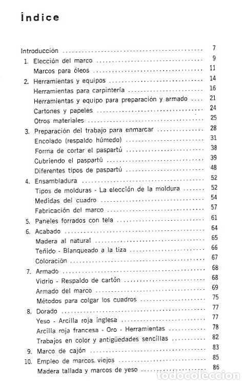 nuttall, p. - marcos para cuadros - editorial k - Comprar en ...