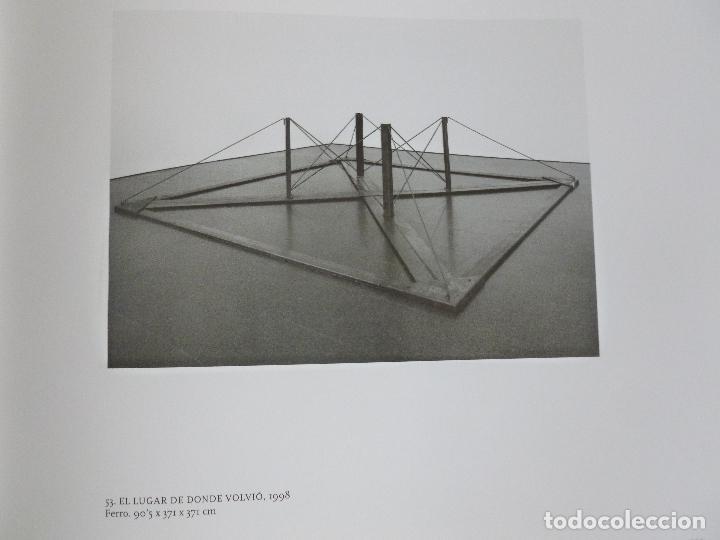 Libros de segunda mano: MUECAS. Dibuixos. Escultures. Fotografies. Instal lacions. SOLANO, Susana: Museu d'Art C.Barcelona - Foto 2 - 75230791