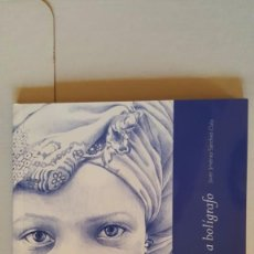 Libros de segunda mano: ÁFRICA A BOLÍGRAFO. JAVIER JIMÉNEZ SÁNCHEZ - DALP. FRANCISCO BENAVIDES. Lote 114254675