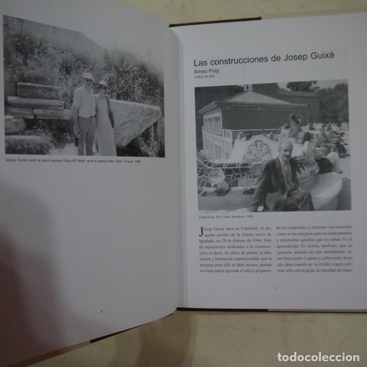 Libros de segunda mano: JOSEP GUIXÀ - ARNAU PUIG - BATIK INTERNATIONAL ART - 2003 - Foto 4 - 75385991