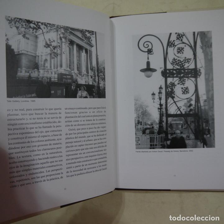 Libros de segunda mano: JOSEP GUIXÀ - ARNAU PUIG - BATIK INTERNATIONAL ART - 2003 - Foto 5 - 75385991