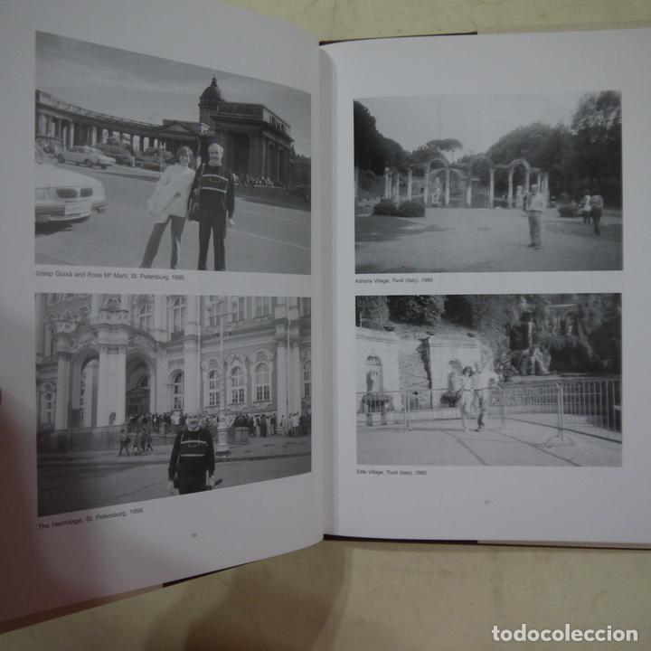 Libros de segunda mano: JOSEP GUIXÀ - ARNAU PUIG - BATIK INTERNATIONAL ART - 2003 - Foto 6 - 75385991