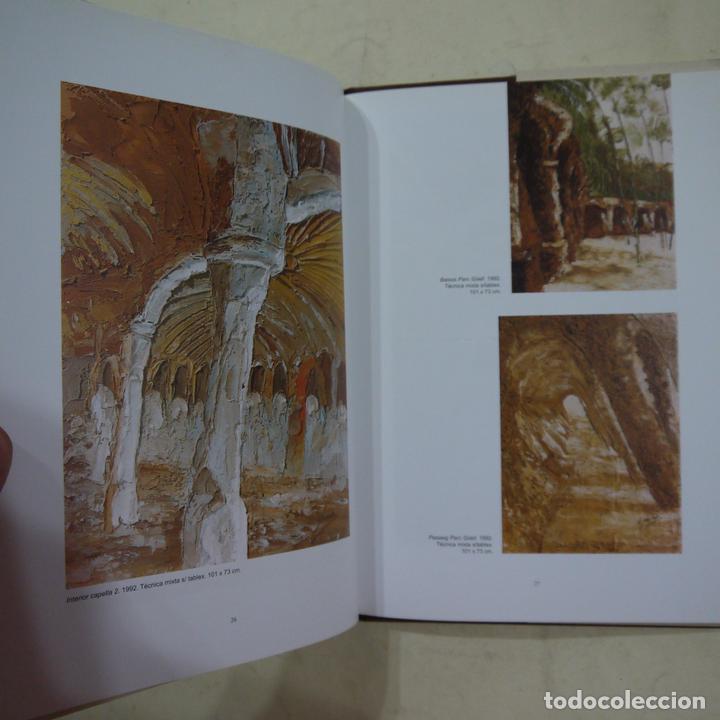 Libros de segunda mano: JOSEP GUIXÀ - ARNAU PUIG - BATIK INTERNATIONAL ART - 2003 - Foto 7 - 75385991