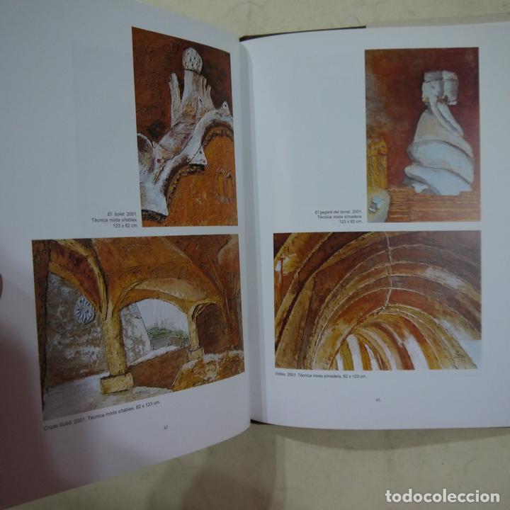 Libros de segunda mano: JOSEP GUIXÀ - ARNAU PUIG - BATIK INTERNATIONAL ART - 2003 - Foto 9 - 75385991
