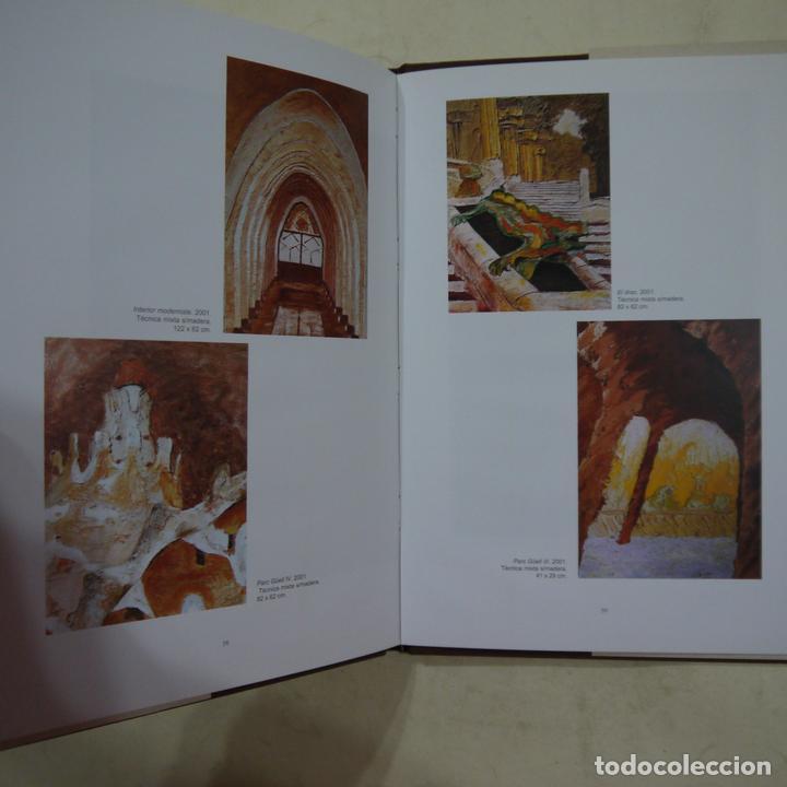 Libros de segunda mano: JOSEP GUIXÀ - ARNAU PUIG - BATIK INTERNATIONAL ART - 2003 - Foto 10 - 75385991