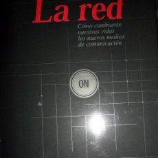 Libros de segunda mano: LA RED, JUAN LUIS CEBRIÁN, ED. TAURUS. Lote 75483203