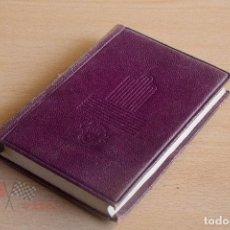 Libros de segunda mano: MARIA DE RABUTIN-CHANTAL - CARTAS - COLECCIÓN CRISOL 237 - 1948. Lote 75649887