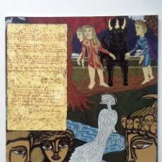 Libros de segunda mano: DAVID MARTI PALAIS DE CONGRES PERPIGNAN 1990. Lote 75702439