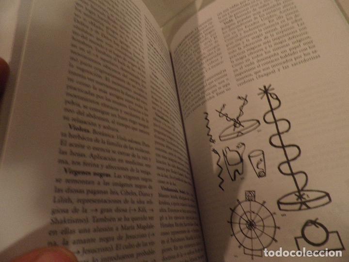 Libros de segunda mano: Diccionario del esoterismo, Marc Roberts, Thassalia, 1998 - Foto 6 - 75778327