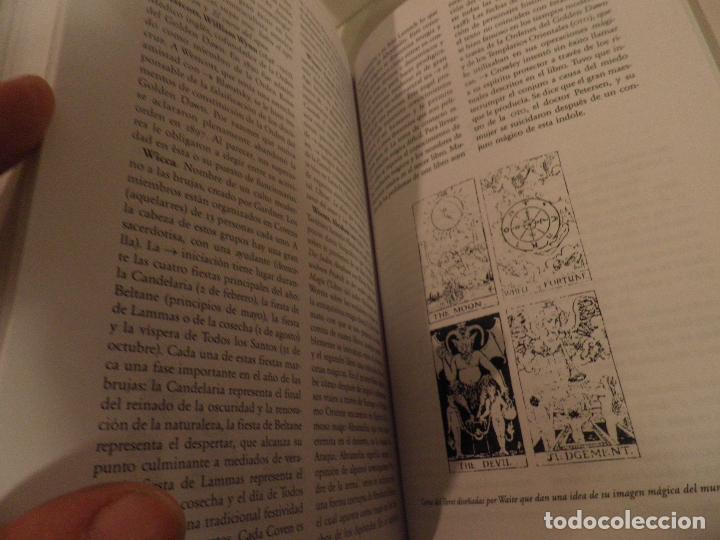 Libros de segunda mano: Diccionario del esoterismo, Marc Roberts, Thassalia, 1998 - Foto 7 - 75778327