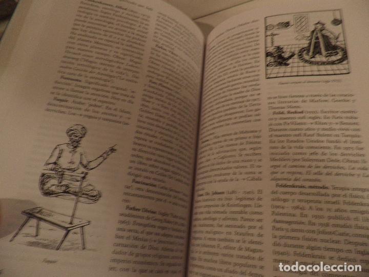 Libros de segunda mano: Diccionario del esoterismo, Marc Roberts, Thassalia, 1998 - Foto 9 - 75778327