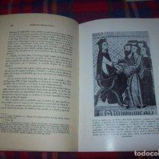 Libros de segunda mano: EL MIRAMAR DE RAMON LLULL. SEBASTIÁN GARCÍAS. DIPUTACIÓN PROVINCIAL DE BALEARES.1977. MALLORCA. Lote 75943323