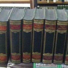 Gebrauchte Bücher - HISTORIA DEL ARTE LABOR, 14 TOMOS. DEL II AL XV. I NO PUBLICADO A-ART-2403 - 76596879