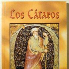 Libros de segunda mano: LEDUC, JEAN PIERRE - LOS CÁTAROS - BARCELONA 2002. Lote 76422945