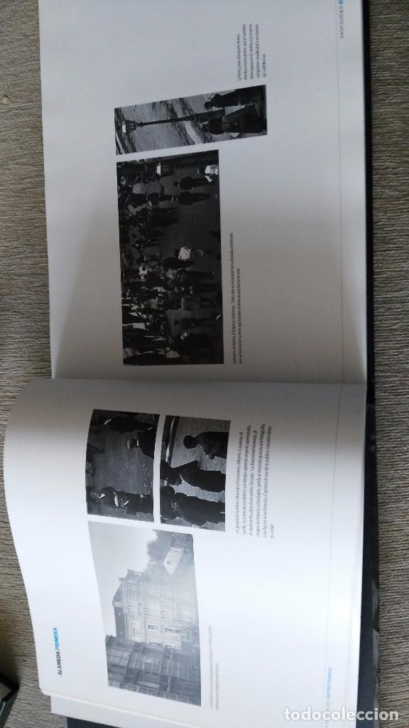 Libros de segunda mano: SANTANDER ENTRETIEMPOS - 1905-1930 FOTOGRAFÍAS INÉDITAS DE THOMÀS - Foto 3 - 109158979