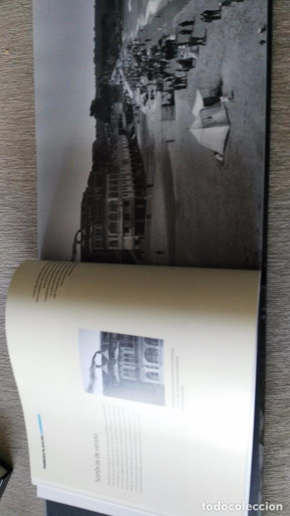 Libros de segunda mano: SANTANDER ENTRETIEMPOS - 1905-1930 FOTOGRAFÍAS INÉDITAS DE THOMÀS - Foto 4 - 109158979