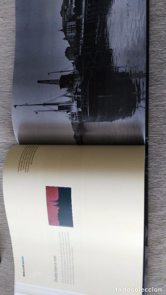 Libros de segunda mano: SANTANDER ENTRETIEMPOS - 1905-1930 FOTOGRAFÍAS INÉDITAS DE THOMÀS - Foto 7 - 109158979