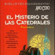 El misterio de las catedrales (Fulcanelli)