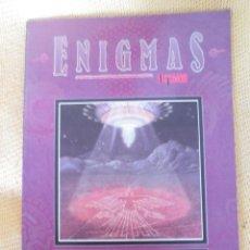 Libros de segunda mano: LAS PISTAS DE NAZCA - COLECCION ENIGMAS DE ESPACIO Y TIEMPO. Lote 76905255