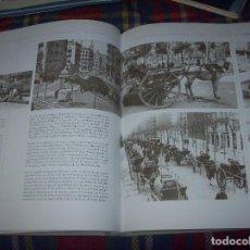 Libros de segunda mano: EL MUNICIPIO. HISTORIA DE LOS SERVICIOS URBANOS. FOMENTO DE CONSTRUCCIONES Y CONTRATAS. 2003.. Lote 77114073
