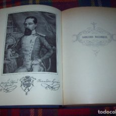 Libros de segunda mano: NOBILIARIO MALLORQUÍN. JOAQUÍN MARIA BOVER. JOSÉ J. DE OLAÑETA,ED. 1983. EJEMPLAR NUMERADO. MALLORCA. Lote 174109505