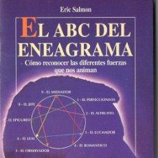 Libros de segunda mano: ERIC SALMON : EL ABC DEL ENEAGRAMA (ROBIN BOOK, 1997). Lote 77313773
