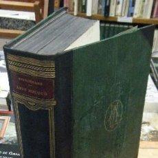 Gebrauchte Bücher - HISTORIA DEL ARTE LABOR. TOMO XIII. ARTE ROCOCÓ A-ART-217 - 4667894