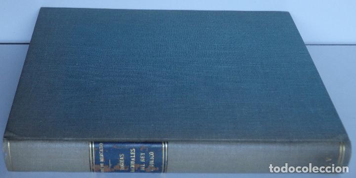 Libros de segunda mano: Dogmas Nacionales del Rey Católico - Prologo póstumo del Excmo. Sr. Duque de Alba + exlibris - Foto 2 - 77506897
