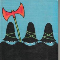 Libros de segunda mano: LOS TRES BANDIDOS. TOMI UNGERER. SUSAETA. (P/B74). Lote 77718905