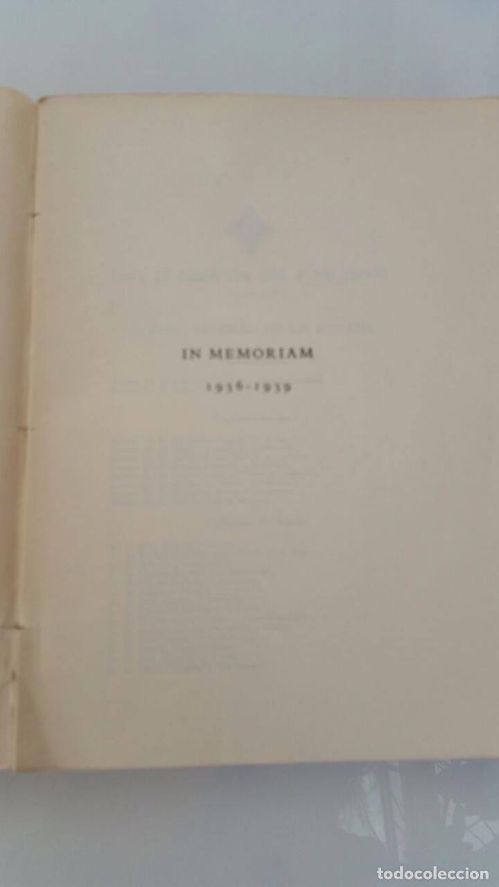 Libros de segunda mano: ESTADO GENERAL DE LA ARMADA - AÑO 1972 - Foto 4 - 77734317