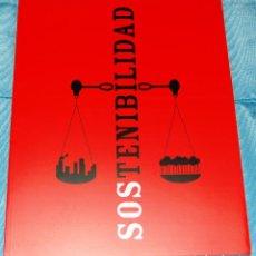 Libros de segunda mano: ACCIONA SOSTENIBILIDAD (SOSTENIBILIDAD.COM ES UNA INICIATIVA DE ACCIONA).. Lote 77740833