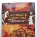 Libros de segunda mano: LA GUERRA DE LA INDEPENDENCIA - LOS ASTURIANOS CONTRA NAPOLEON Y EN LA REVOLUCION LIBERAL. Lote 78053593