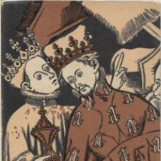 Libros de segunda mano: ANTONIO IGUAL ÚBEDA – LA ÉPOCA GÓTICA – 1944. Lote 78557745