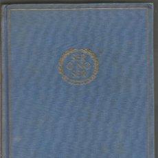 Libri di seconda mano: ALEXANDER ORLOV. HISTORIA SECRETA DE LOS CRIMENES DE STALIN. DESTINO. Lote 79188425