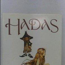 Libros de segunda mano: HADAS . Lote 79307689