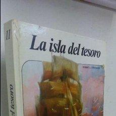 Libros de segunda mano: LA ISLA DEL TESORO. Lote 79325853