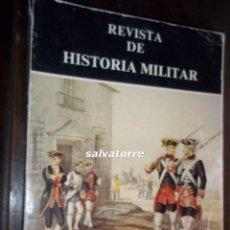 Libros de segunda mano: REVISTA HISTORIA MILITAR.1988. NUMERO 65. . Lote 79516849