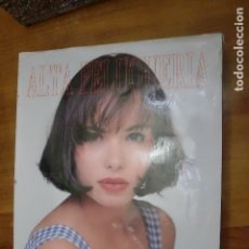 Libros de segunda mano: ALTA PELUQUERIA AÑO 1994 INSTITUTO MONZA EDICIONES. Lote 79569077