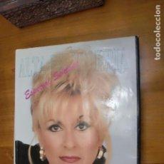 Libros de segunda mano: ALTA PELUQUERIA ESPECIAL SEÑORAS AÑO 1994. Lote 79569293