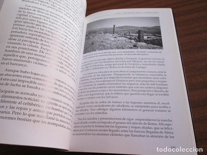 Libros de segunda mano: Numancia Fernando Pimentel Prado - Foto 2 - 79648697