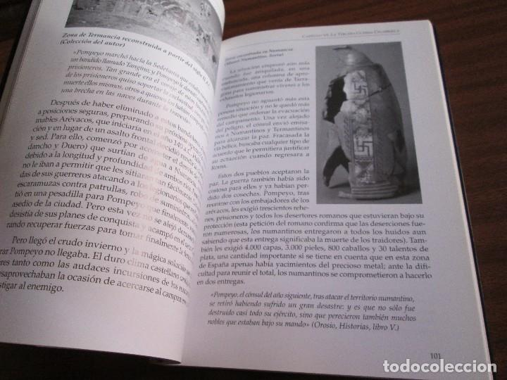 Libros de segunda mano: Numancia Fernando Pimentel Prado - Foto 3 - 79648697