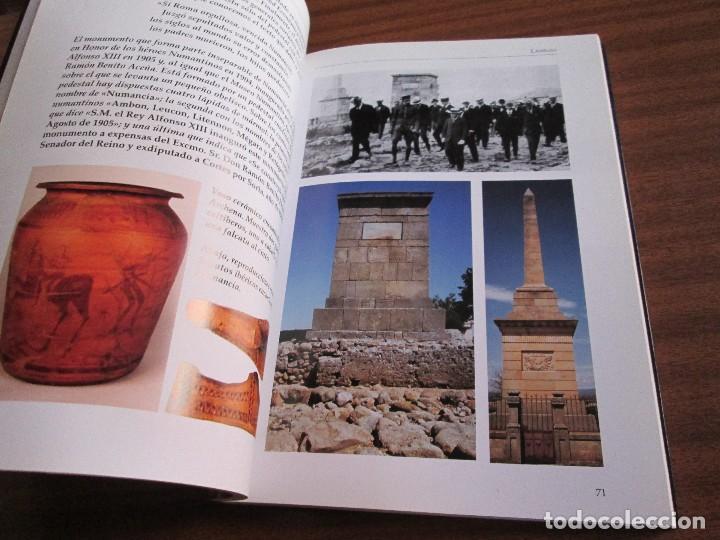 Libros de segunda mano: Numancia Fernando Pimentel Prado - Foto 4 - 79648697