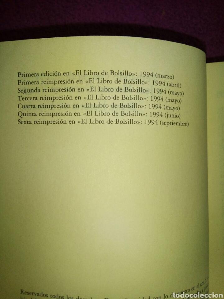 Libros de segunda mano: Breve Historia de España. Fernando García de Cortázar y J. Manuel González Vesga. - Foto 3 - 79653215