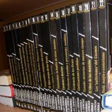 Libros de segunda mano: ENCICLOPEDIA DE LAS CIENCIAS PROHIBIDAS. Lote 80053549
