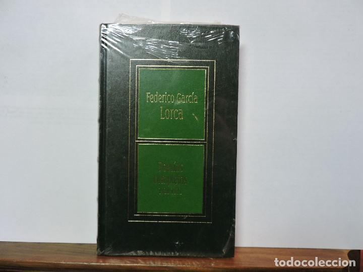 POESÍAS COMPLETAS 1918-1921. FEDERICO GARCÍA LORCA. (Libros de Segunda Mano - Bellas artes, ocio y coleccionismo - Otros)