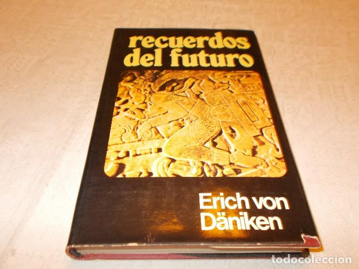 Recuerdos Del Futuro Erich Von Däniken Sold Through Direct Sale 80072233