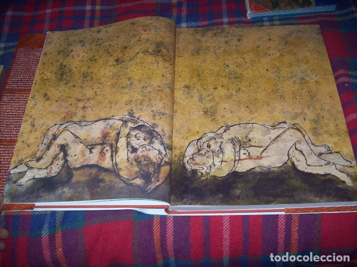 Libros de segunda mano: MALLORCA ERÒTICA .RECULL DE CANÇONS ERÒTIQUES I DEL CAMP MALLORQUÍ.JOAN BENNÀSSAR.2007. ÚNICO EN TC! - Foto 7 - 160964172