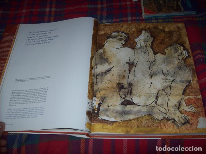Libros de segunda mano: MALLORCA ERÒTICA .RECULL DE CANÇONS ERÒTIQUES I DEL CAMP MALLORQUÍ.JOAN BENNÀSSAR.2007. ÚNICO EN TC! - Foto 9 - 160964172